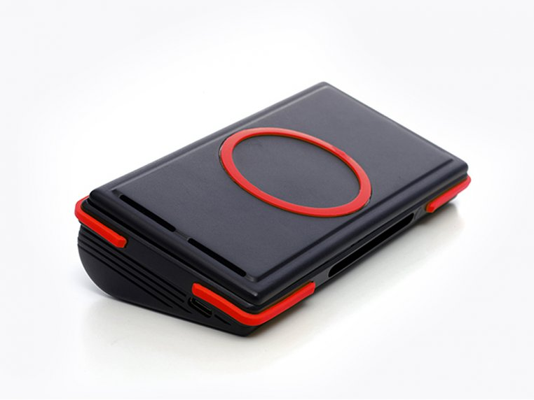 Wireless Input & Output Power Bank by Ampere - 8