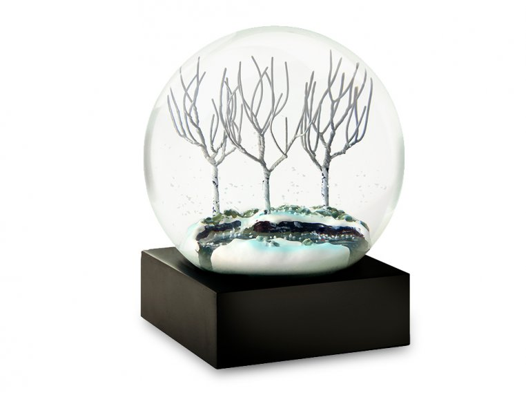Modern Snow Globe by CoolSnowGlobes - 5