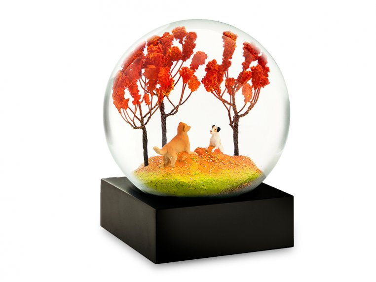 Modern Snow Globe by CoolSnowGlobes - 6