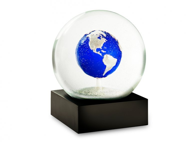 Modern Snow Globe by CoolSnowGlobes - 7