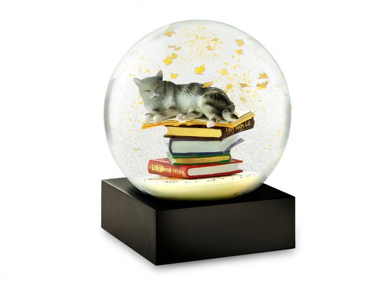 Modern Snow Globe by CoolSnowGlobes - 8
