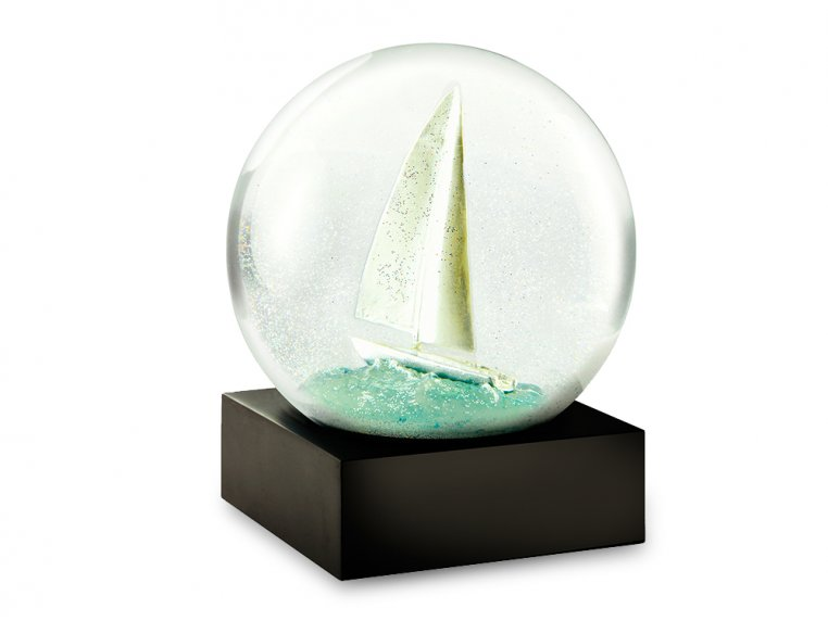 Modern Snow Globe by CoolSnowGlobes - 9