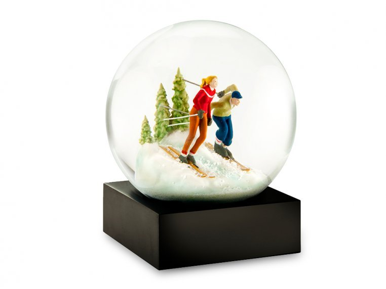 Modern Snow Globe by CoolSnowGlobes - 11