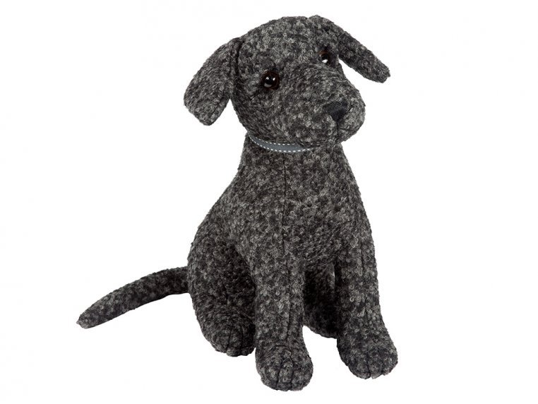 Whimsical Animal Doorstop by Dora Designs - 9