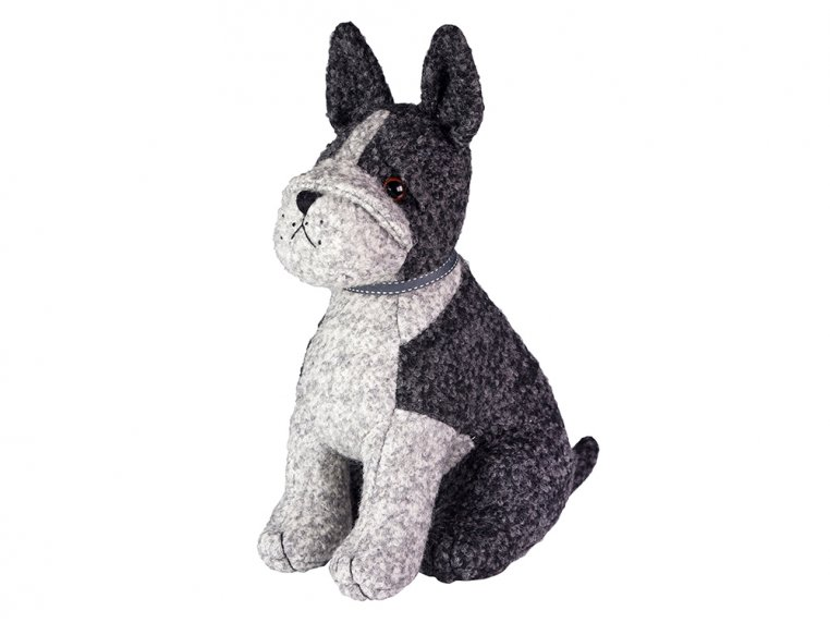 Whimsical Animal Doorstop by Dora Designs - 10