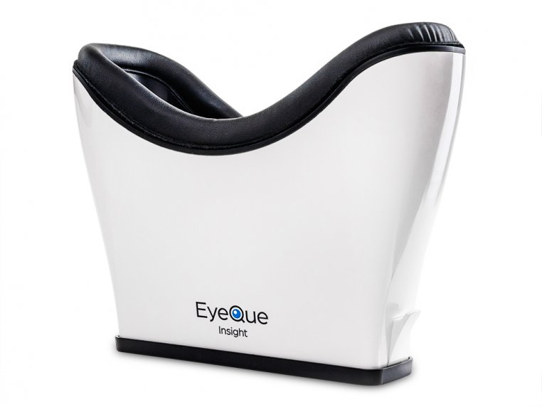 Insight Visual Acuity Test Device by EyeQue - 6
