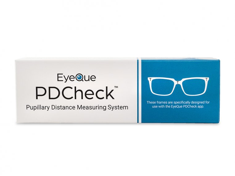 PDCheck™ Pupillary Distance Tool by EyeQue - 6
