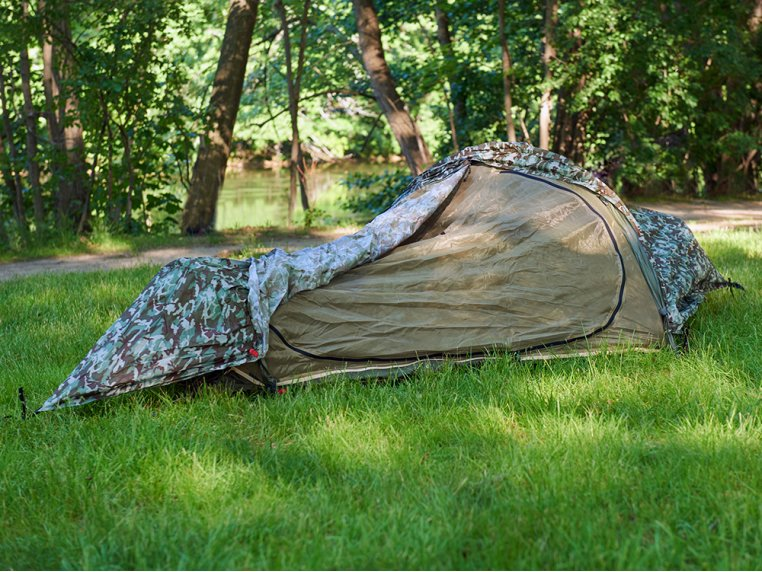 4-in-1 Hammock Tent by flying tent® - 2