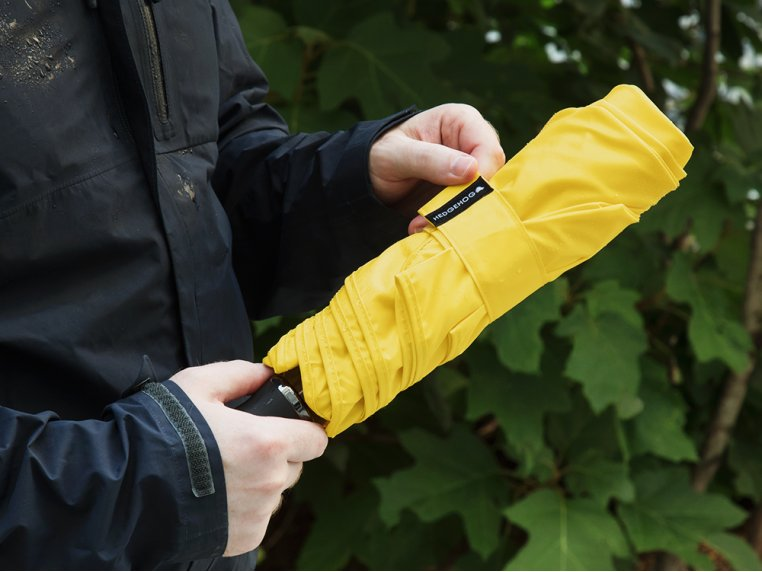 Windproof Carbon Umbrella by Hedgehog Umbrella - 3
