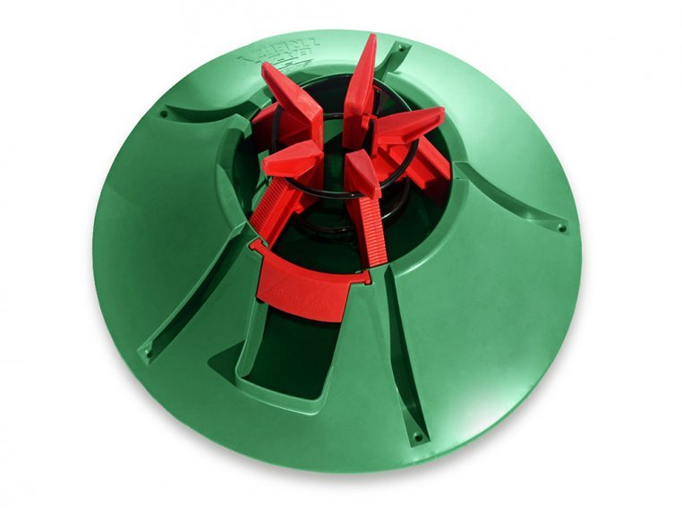 Drop-In Christmas Tree Stand by Eazy Treezy - 5