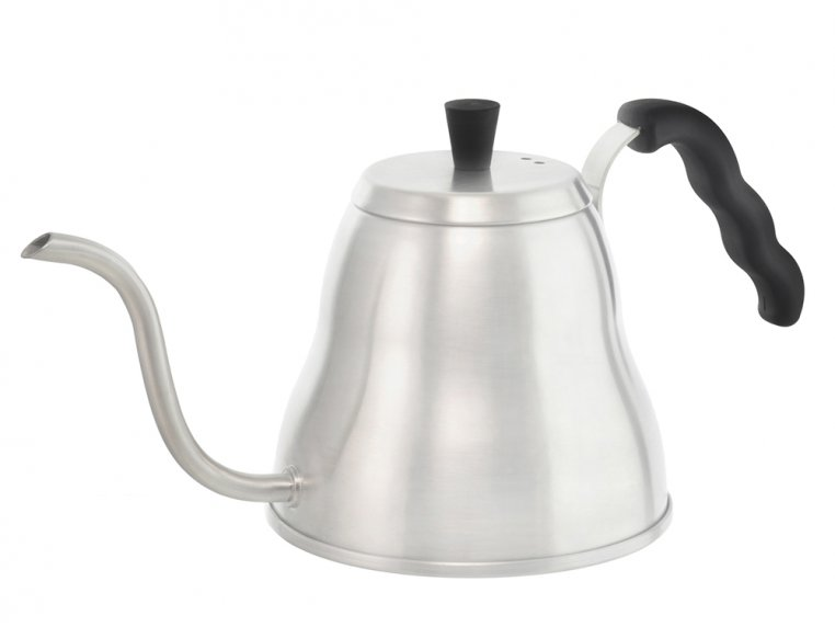 Gooseneck Pour Over Kettle by Grosche - 3