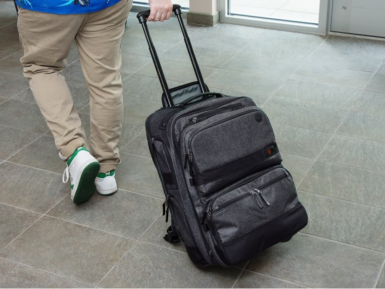 Modular Carry-On Luggage System by Onli Travel - 3