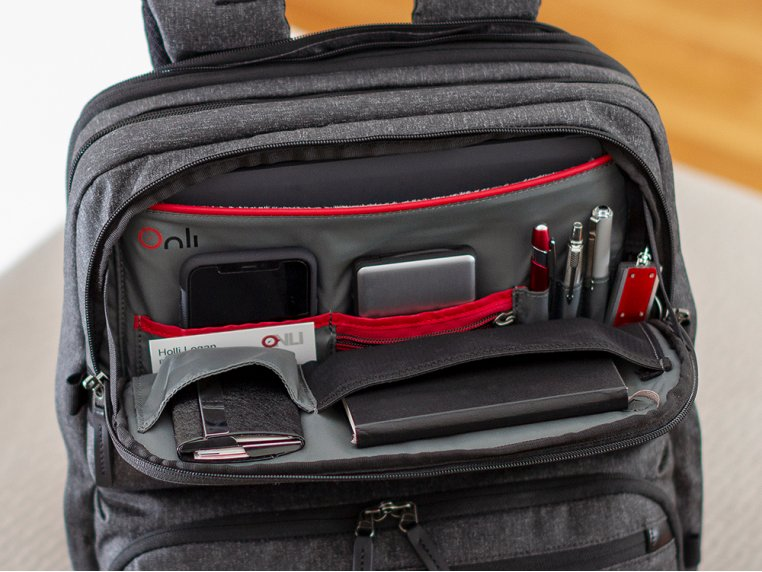 Modular Carry-On Luggage System by Onli Travel - 4
