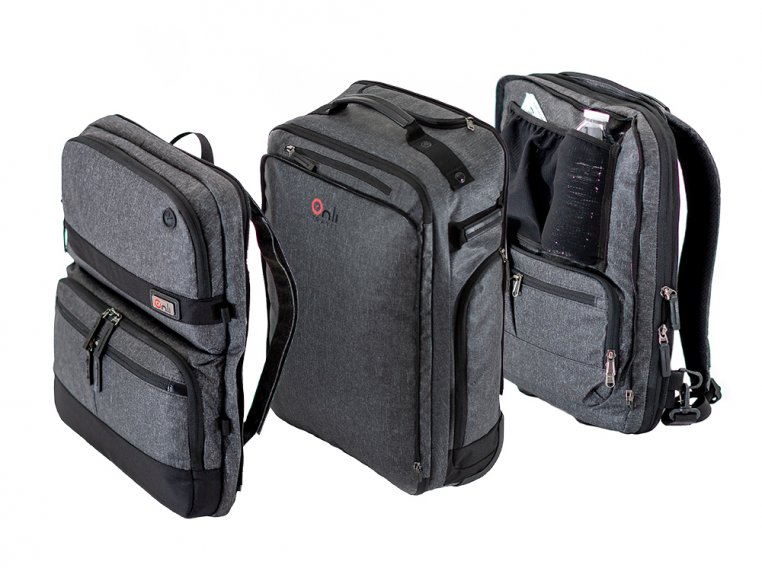 Modular Carry-On Luggage System by Onli Travel - 6