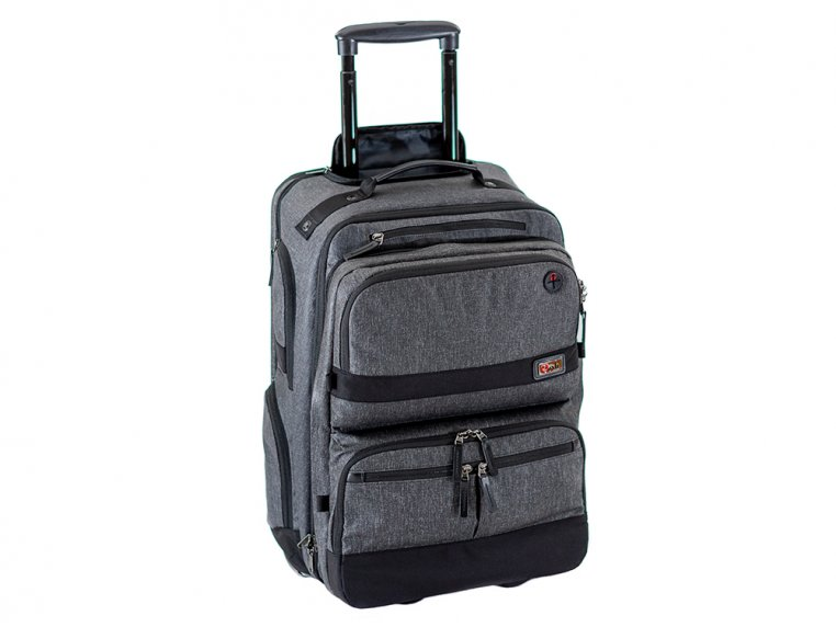 Modular Carry-On Luggage System by Onli Travel - 7