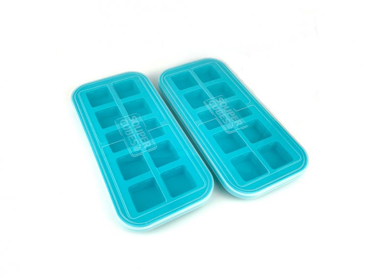 Two Tablespoon Freezer Tray by Souper Cubes - 1
