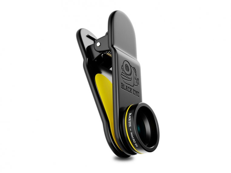 Clip-On Smartphone Lens by Black Eye - 7