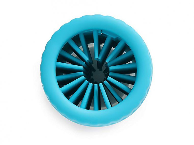 MudBuster® Silicone Dog Paw Cleaner by Dexas - 5