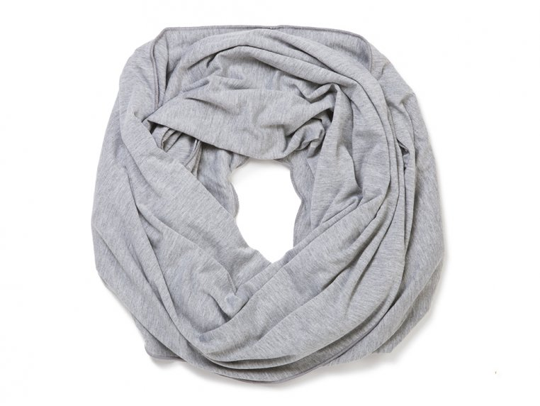 2-in-1 Travel Pillow Infinity Scarf by Sleeper Scarf - 6