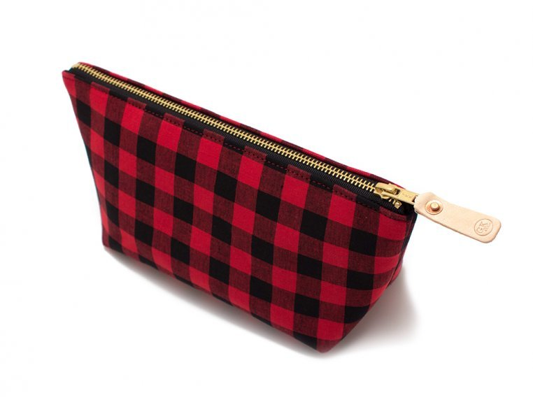 Travel Cosmetic bag by General Knot & Co. - 3