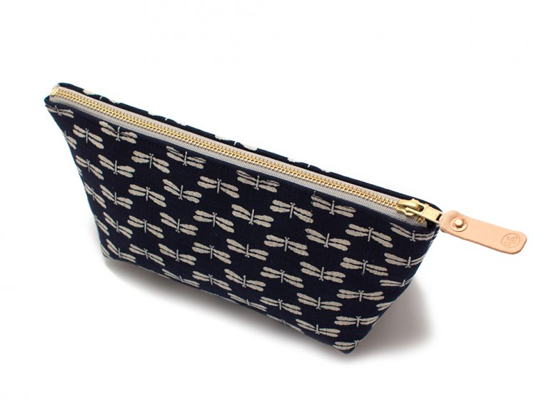 Travel Cosmetic bag by General Knot & Co. - 4
