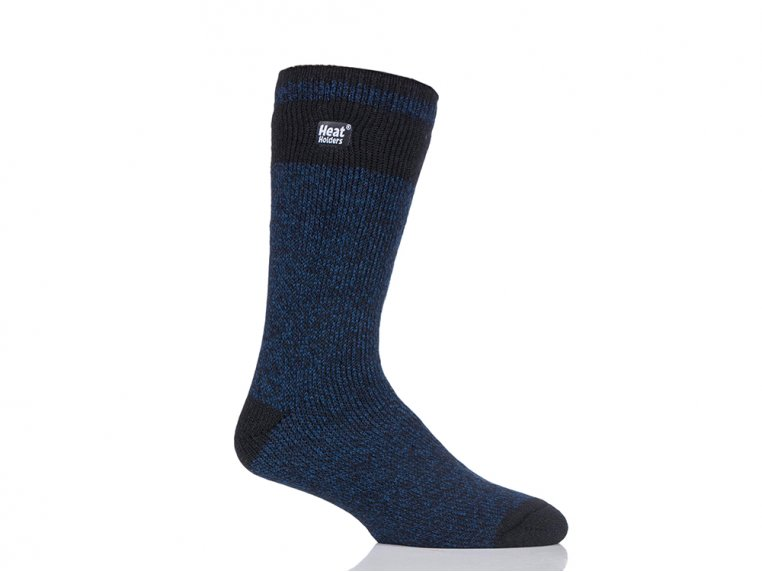 Women's Brushed Thermal Socks by Heat Holders® - 4