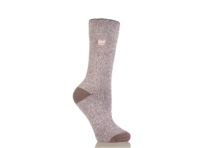 Women's Brushed Thermal Socks by Heat Holders® - 5