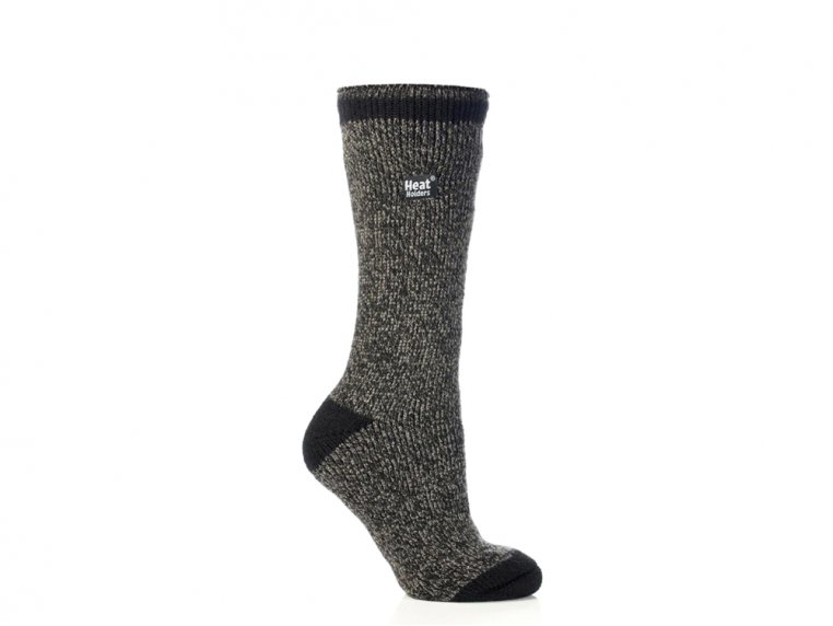 Women's Brushed Thermal Socks by Heat Holders® - 6