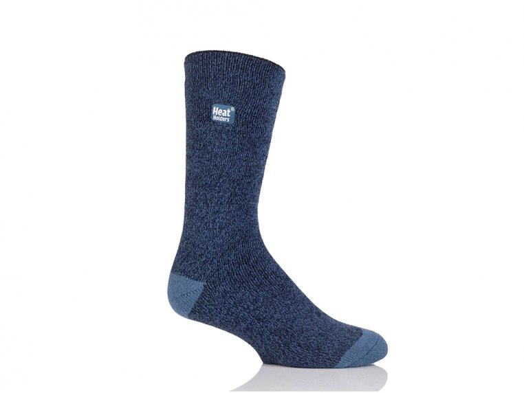Women's Brushed Thermal Socks by Heat Holders® - 7
