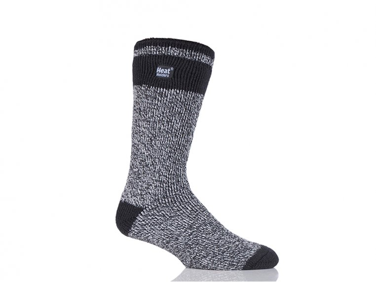 Women's Brushed Thermal Socks by Heat Holders® - 8