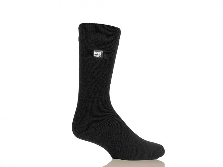 Women's Brushed Thermal Socks by Heat Holders® - 9