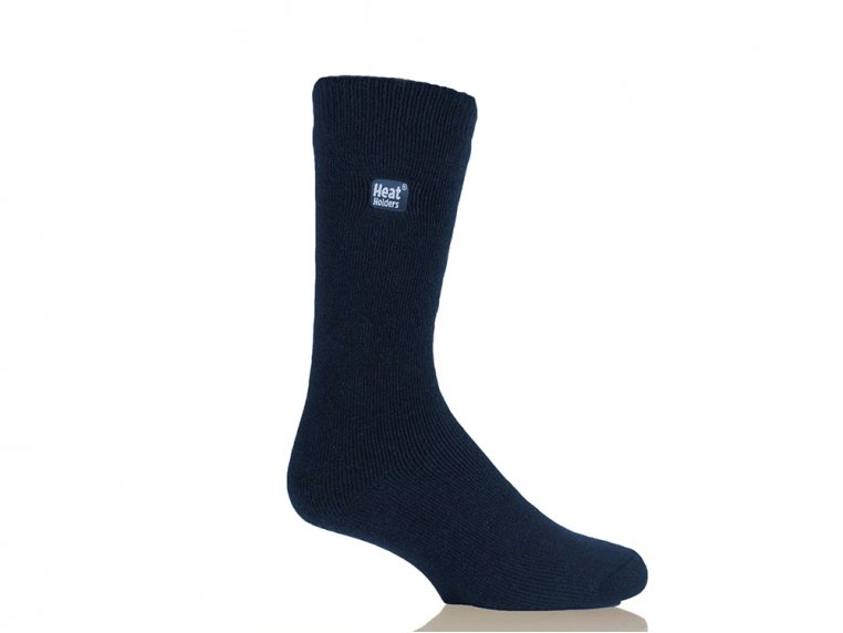 Women's Brushed Thermal Socks by Heat Holders® - 10