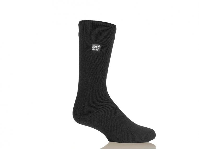Women's Brushed Thermal Socks by Heat Holders® - 11