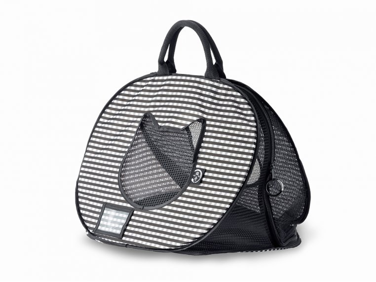 Ultra-Light Collapsible Cat Carrier by Necoichi - 5
