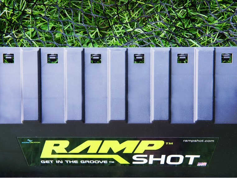 Toss & Bounce Outdoor Game by RampShot - 2