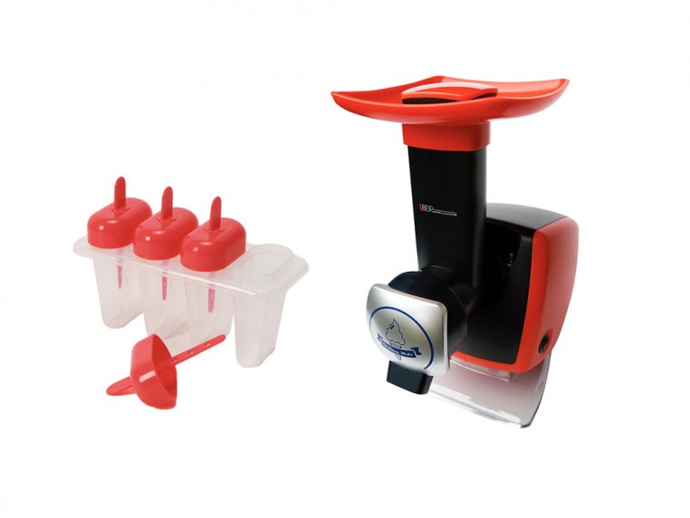 Fruit Ice Cream and Sorbet Maker by Uber Appliance - 6