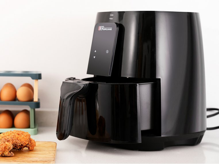 Deluxe Air Fryer by Uber Appliance - 1