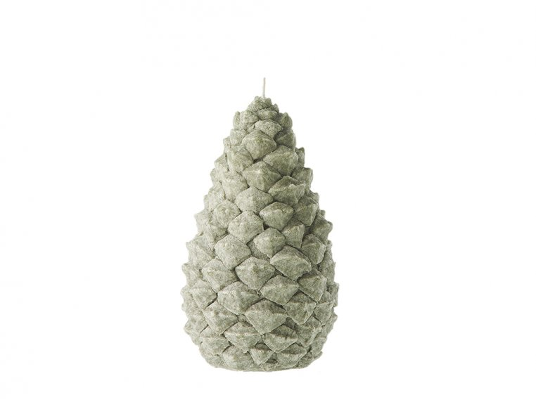 Handcrafted Woodland Candle by Bougies La Francaise - 4
