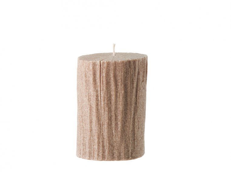 Handcrafted Woodland Candle by Bougies La Francaise - 9