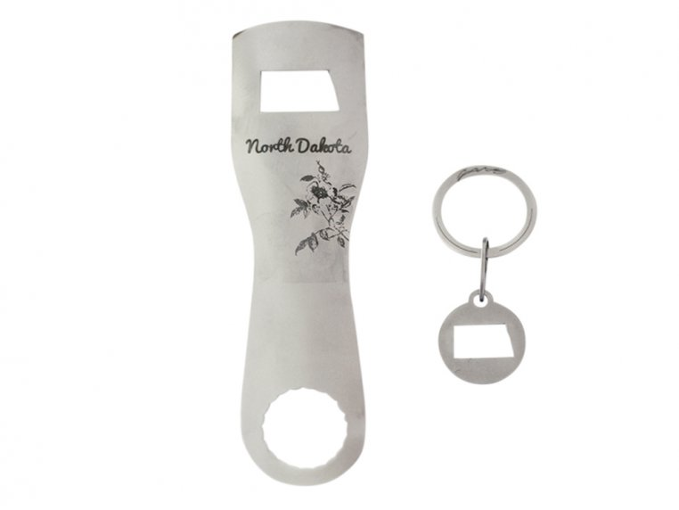 State Pride Bottle Opener Gift Set by Zootility - 22