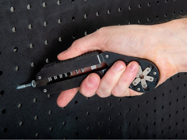 ImmiX™ Adjustable Wrench Multitool by LoggerHead Tools - 2