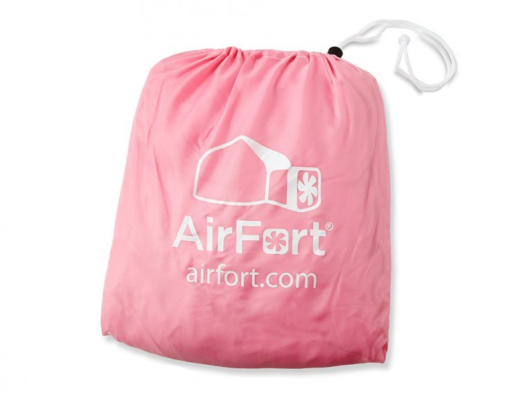 Kids Indoor Play Tent by AirFort - 5