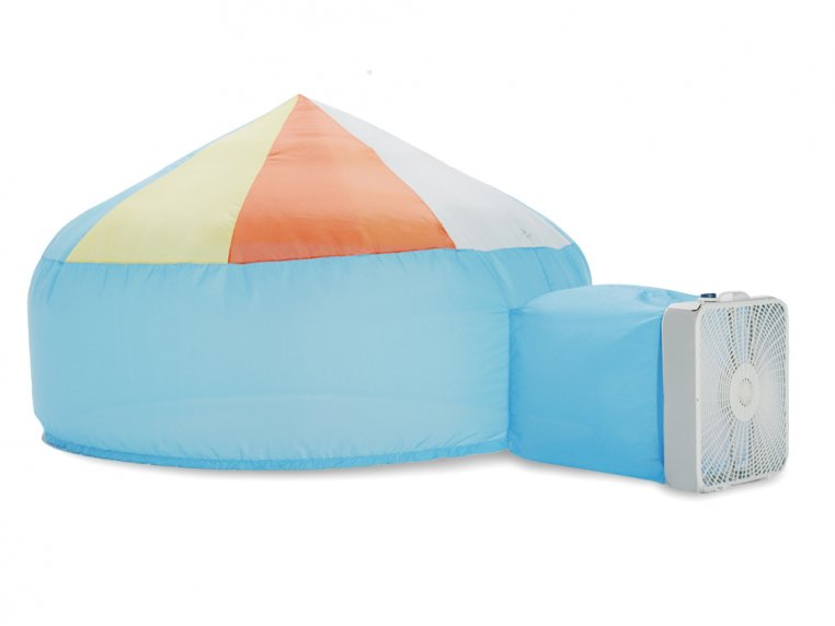 Kids Indoor Play Tent by AirFort - 6