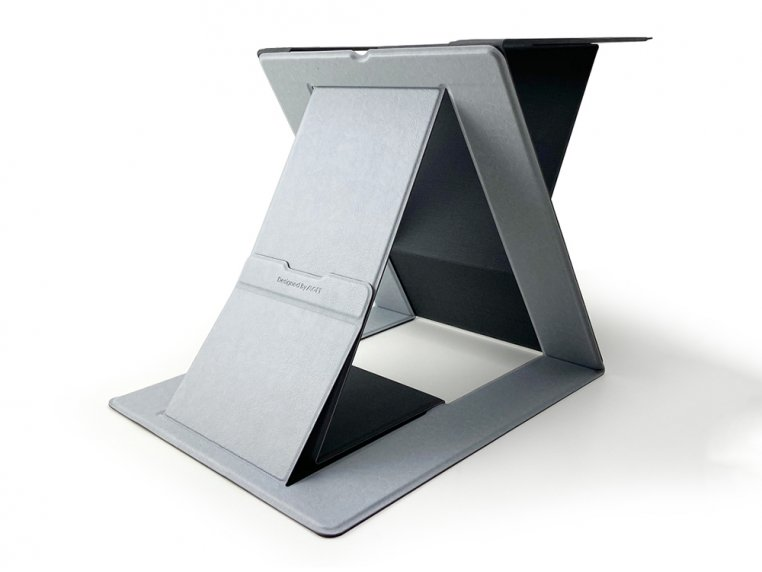 Invisible Lightweight Laptop Computer Stand by MOFT™ - 3