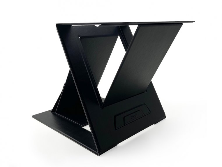 Invisible Lightweight Laptop Computer Stand by MOFT™ - 4