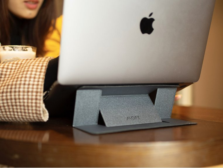 Universal Collapsible Laptop Stand by MOFT™ - 2