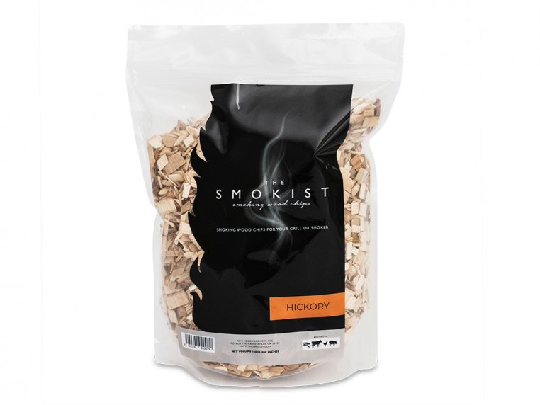 Wood Chips for Smoking Pouch by The Smokist™ - 4