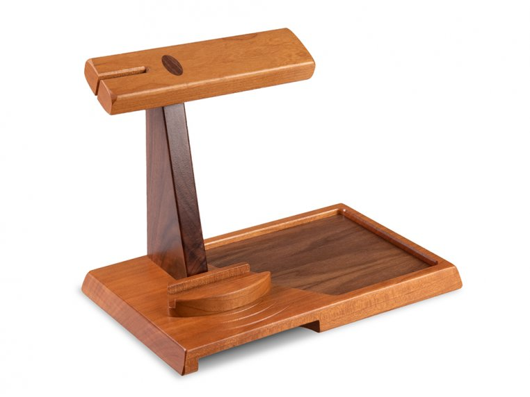 Wooden Valet Charging Station by ThomasWork - 5