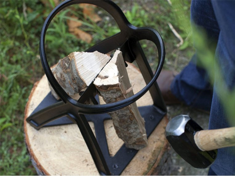 KindleQuick Log Splitter by KABIN - 2