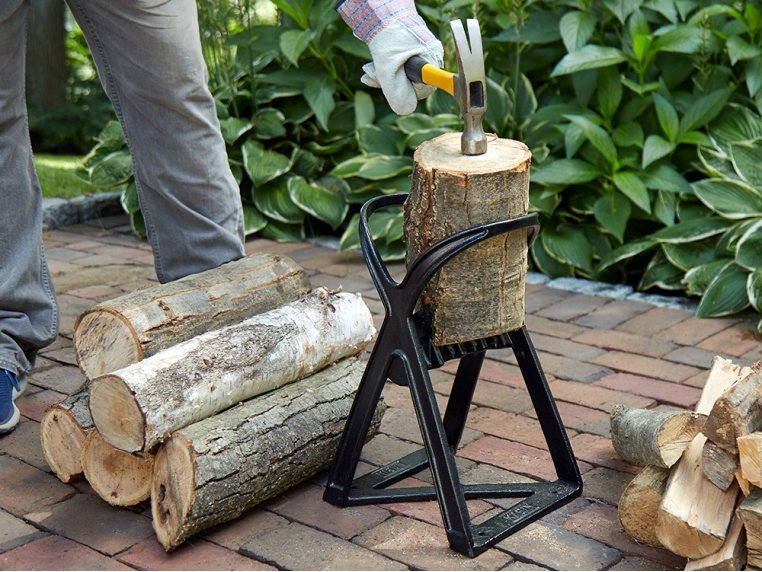 KindleQuick Log Splitter by KABIN - 1
